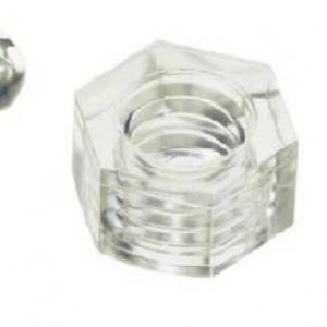 Transparant Polycarbonaat